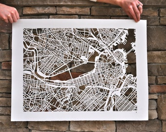 boston MAPCUT
