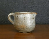 Small Ceramic Pitcher