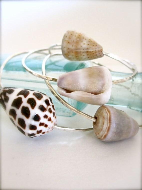 Authentic Hawaiian shell bracelets - Pick your shell