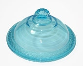Replacement Cover Decorative Glass Lid Antique Glass