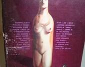 Playboy Magazine March 1972
