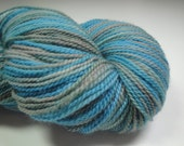 Bettie Superwash Merino Sock Yarn - Siren's Song