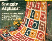 Crochet World Magazine Autumn Special 1994
