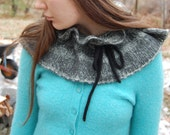Cozy Cashmere Neck Warmer Cowl
