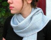 Handwoven Cashmere Silk Scarf Pashmina
