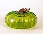 Green Glass Pumpkin (stout)