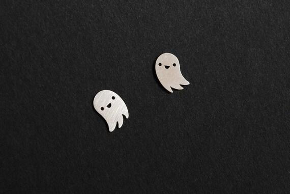 Friendly Ghost Studs