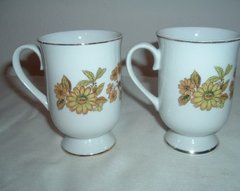 Autumn Song Royal Domino COLLECTION CUPS