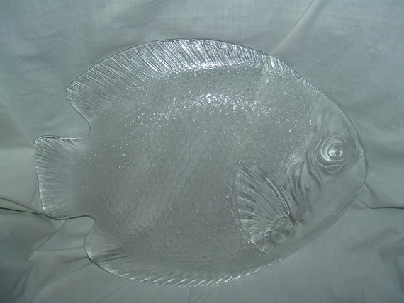 FISH PLATER made in france
