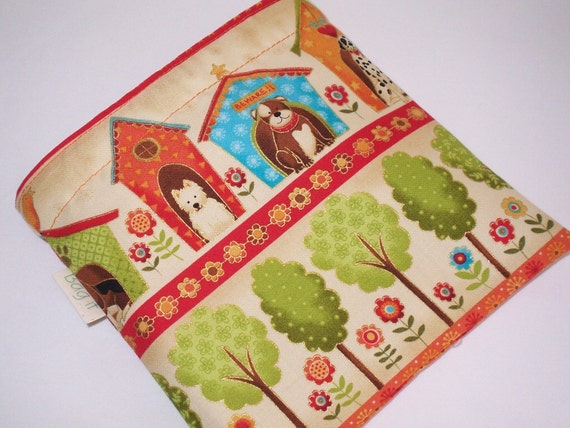 Reusable sandwich bag - Doggies - Check out this week's DISCOUNTS