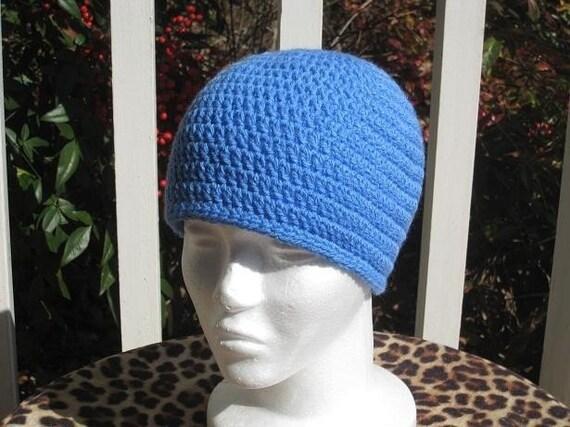 Summer Beanie Hat Crochet Pattern : Instant Download PDF CROCHET PATTERN Summer Beanie Hat