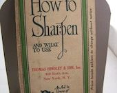 Pike Sharpening Manual