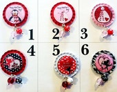 TOP Only**New Valentine Badge Reels Tops  *PICK one*