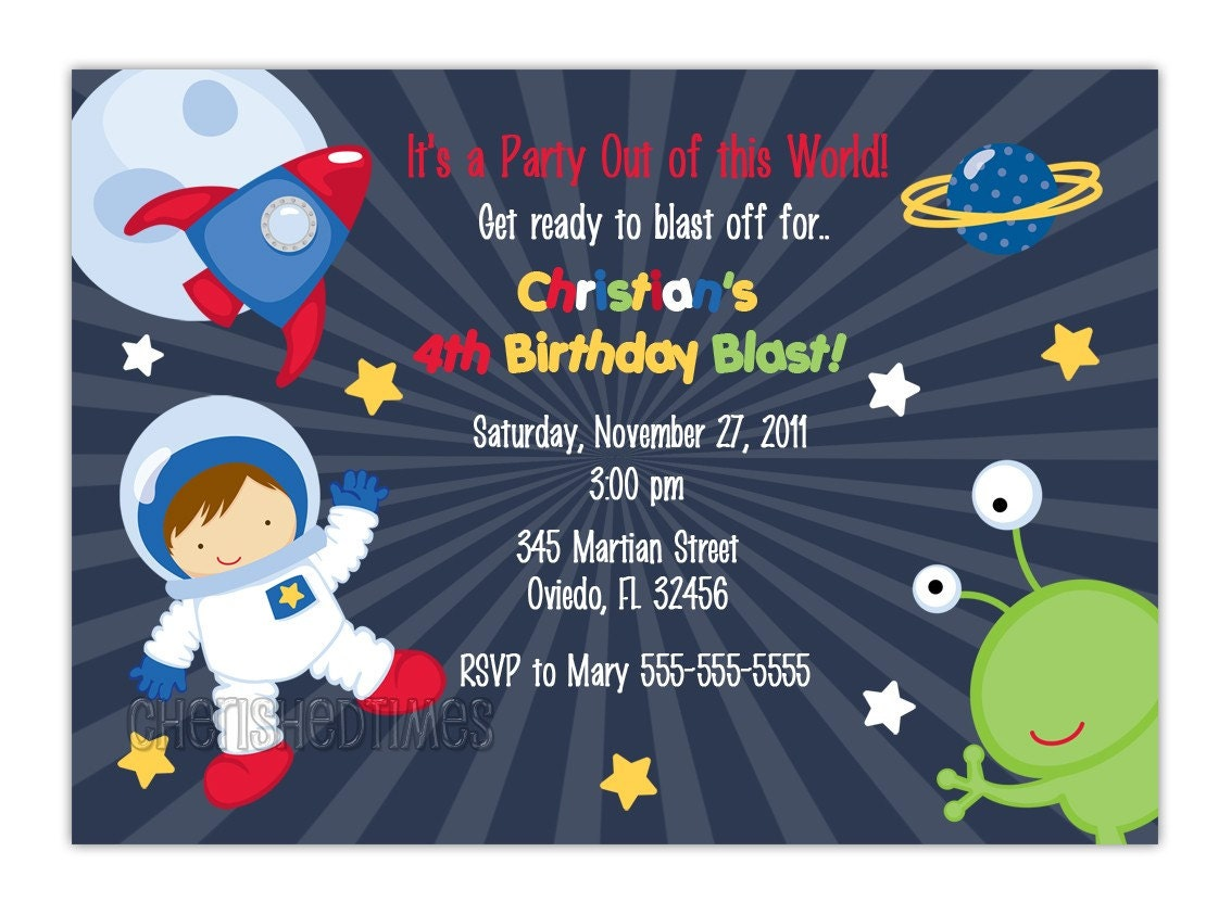 astronaut invitations -#main