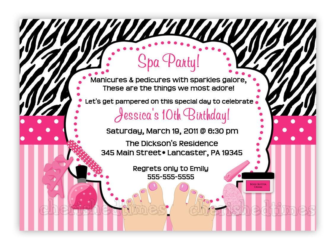 Barbie Birthday Invitation Wording was perfect invitations ideas