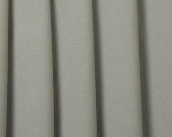 Silver Spandex Lycra Fabric