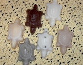 Turtle Soap Sample Pack All Natural