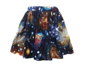SALE. Short Space Skirt