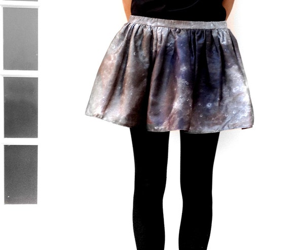 Goodnight Moon, Space Skirt.