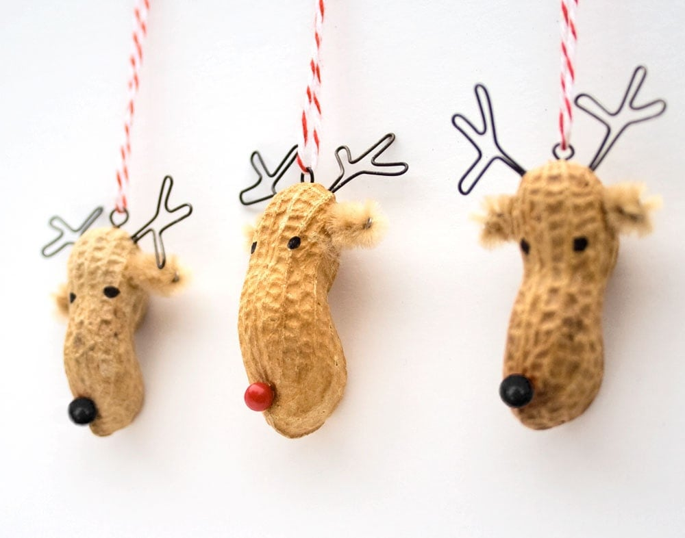 15 Great Christmas Reindeer Crafts for Kids | Preschool ...