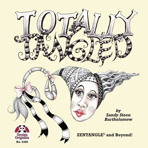 Totally Tangled Wholesale Pack (5 books)