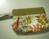 Reserved Listing for MELANIE Clutch Purse/Accessories Purse - Medium