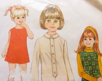 Vintage McCall's Pattern 8888