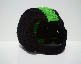Pivot Panty Helmet, Roller derby baby Helmet, Pivot Panty
