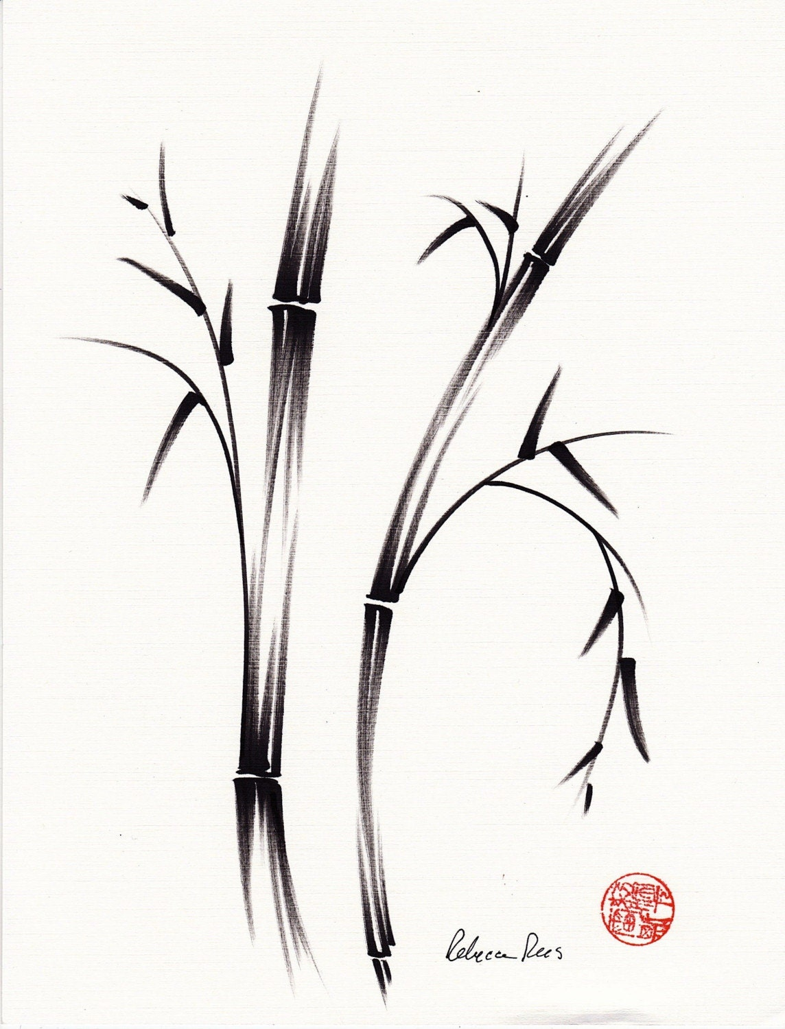 Chinese Zen Drawings