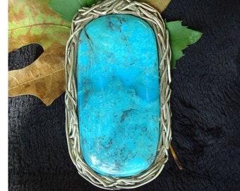 Amazing Turquoise Necklace