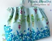 Amanda HandBag PDF Sewing Pattern