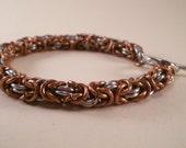 Bright Byzantine Bracelet