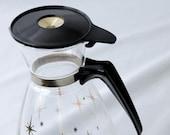 SALE ITEM Vintage Pyrex Coffe Carafe