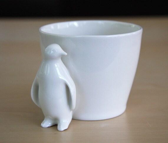 Penguin Cup 8oz