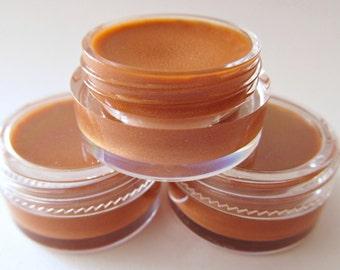 Mineral Lip Gloss-Mango Tango