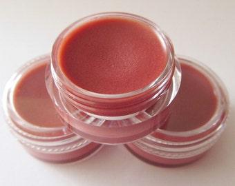 Mineral Lip Gloss-Watermelon