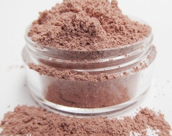 Mineral Blush 'Sierra' Mineral Makeup