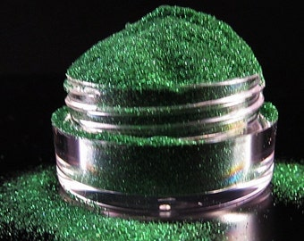 Clearance-Cosmetic Glitter Emerald City