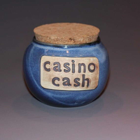 Are you feeling lucky, Casino Cash Jar