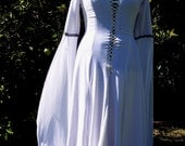 Kahlan Amnell Confessor Dress Cosplay (Legend of the Seeker)
