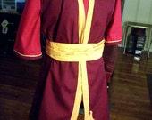 Prince Zuko Cosplay Costu...