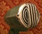 Vintage Harmonica Microphone