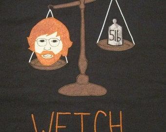 Phish inspired  Lot Tshirt WEIGH