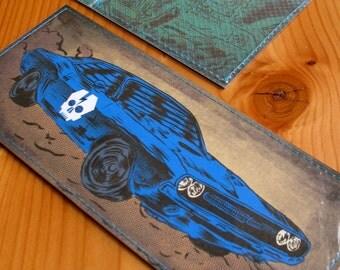 Silly Speedsters no 2 - Mekano Turbo by Alexis Ziritt