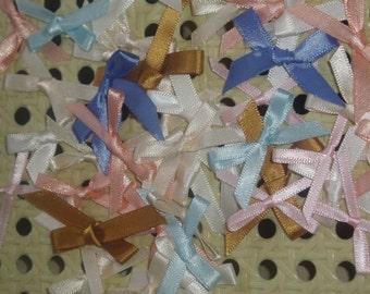 Destash Sale - 50 Ribbon Bows