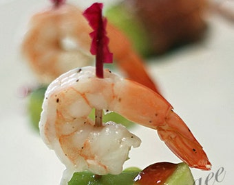 Photo of Shrimp Cocktail  hors d'oeuvres