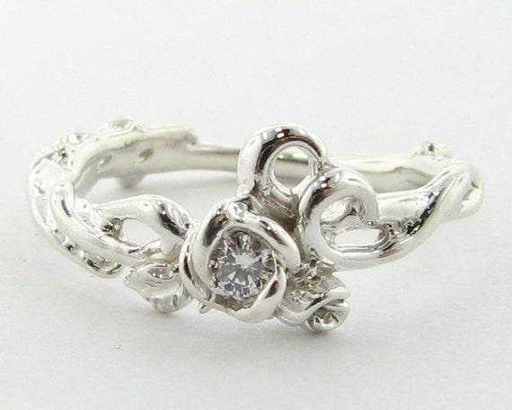 garden promise ring