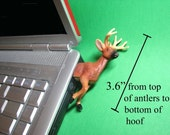 Deer Buck USB Flash Drive