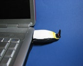 Emperor Penguin USB Flash Drive