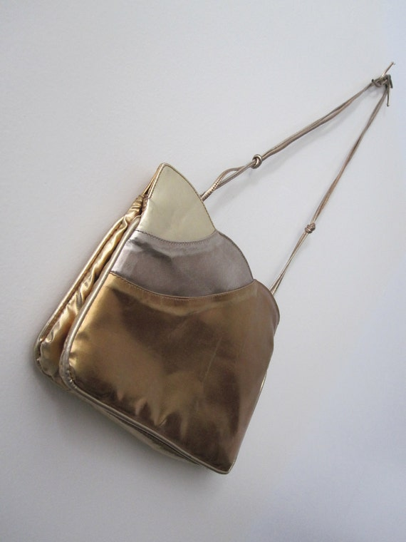 Hues of Glam - Vintage Evening Thin Strap Purse